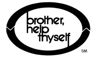 brother help